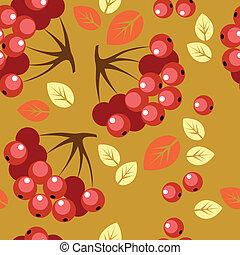 Seamless ornament in color 50