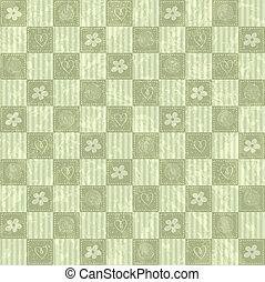 seamless, padrão, fundo