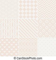 seamless, papel grano, textura