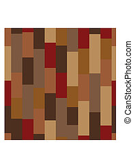 seamless parquet pattern - Abstract seamless vector parquet...