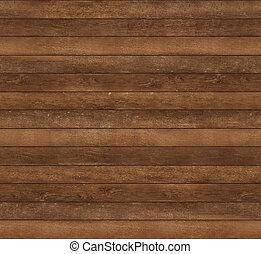Seamless parquet texture, dark brown