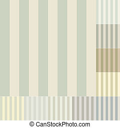 seamless pastel vertical stripes