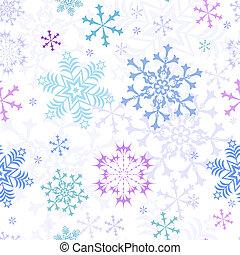 seamless, pastell, abstrakt, weihnachten, muster