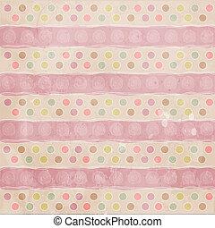 seamless pattern background