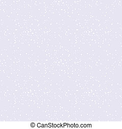 Seamless Pattern Background with Snow.  Illustration