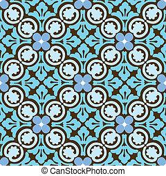 seamless, pattern.