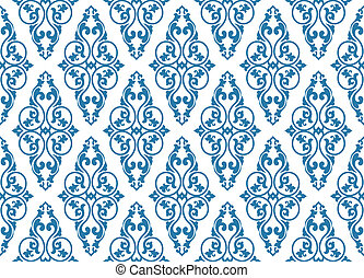 Seamless pattern for design.