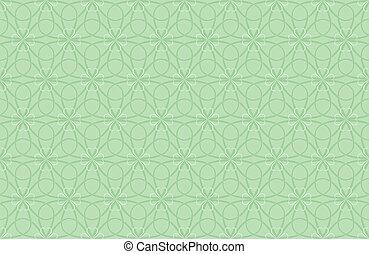 pattern for St Patricks Day