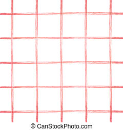 seamless pattern in red cell