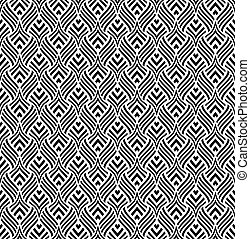 Seamless pattern. Lines texture.