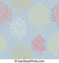 Modern stylish texture