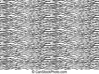 Seamless pattern of sand dunes