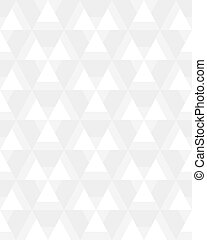 seamless pattern, triangles
