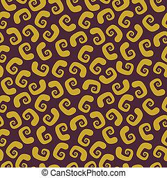 Seamless Pattern - vector illustration of seamless pattern