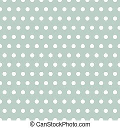 Seamless pattern with circles. Vector