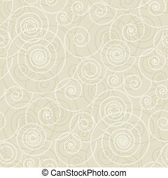Seamless pattern with rice texture.