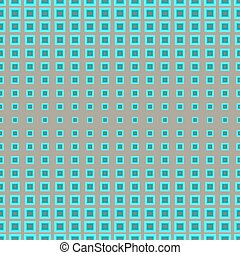 seamless pattern with squares
