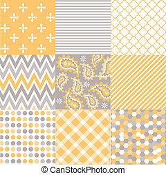 seamless patterns fabric texture