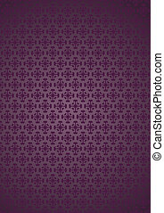 Seamless Patterns Vector.