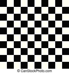 Seamless race background, checkered chess board race abstract background texture wallpaper geometric texture. vector illustration