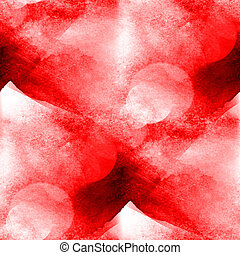 seamless red background watercolor texture abstract paper color paint pattern water design art