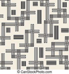 seamless, resumen, patrón, plano de fondo, cuadrado,...