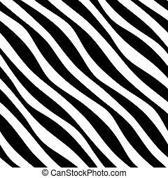 seamless, retro, 패턴