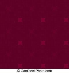 Seamless retro pattern. Linen. Vector eps10. Vintage background, texture