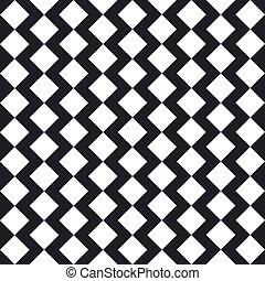 seamless, retro, texture., vector., tile.