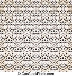Seamless rich wallpaper