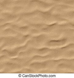 Seamless sand on a whole background