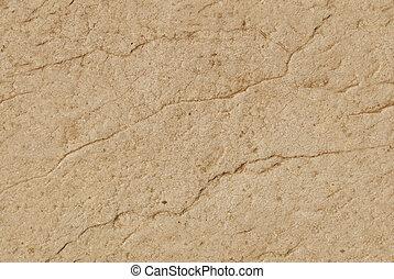 Seamless Sandstone Background Tile