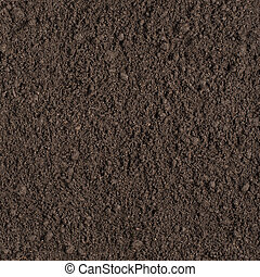 Seamless soil texture. Can be used as pattern to fill...