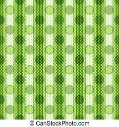 Seamless spotty striped pattern - Seamless striped pattern ...