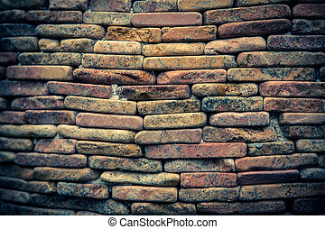 Seamless stone background for design