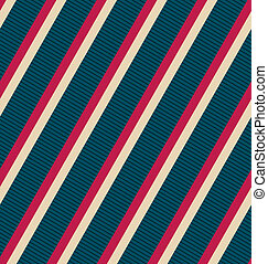 seamless striped texture pattern