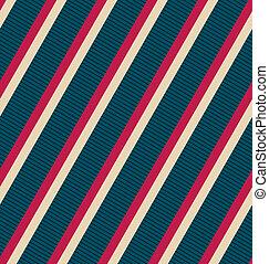 seamless striped texture pattern