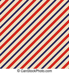 seamless patriotic stripes background