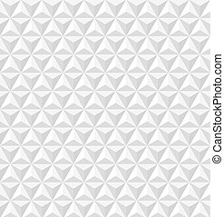 Seamless subtle geometrical abstract pattern background...