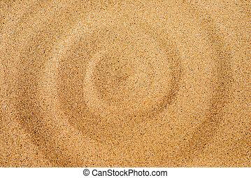 seamless., tessuto sabbia