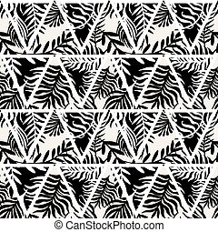 Seamless textile pattern print .Fashion trendy expressive hand drawn ink strokes. Perfect funky vector background for textile, wrapping, decoration