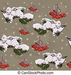 seamless, texture., 聖誕節