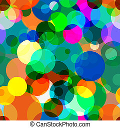 Seamless texture - color iridescent