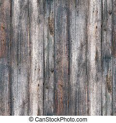 seamless texture fence old wood with cracks