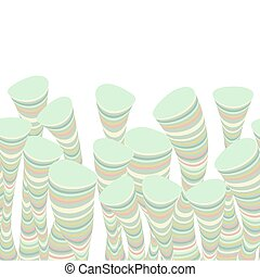 Seamless texture for you design. Vector illustration