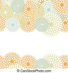 Seamless texture for you design. Vector illustration.
