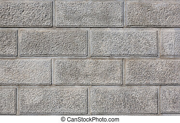 seamless texture of block laying