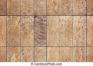 seamless texture of ganite slabs