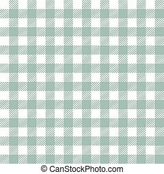 Seamless texture of retro color plaid