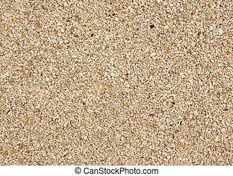seamless texture of sand